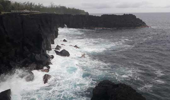 Puits des Anglais - La Réunion