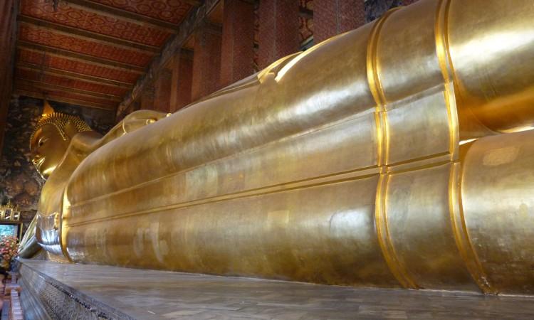 Wat Po - Bangkok - Thailande