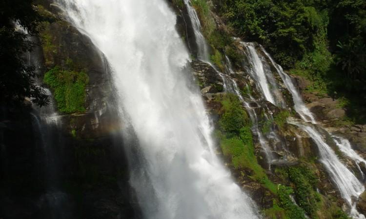 Cascade - Chian Mai - Thailand