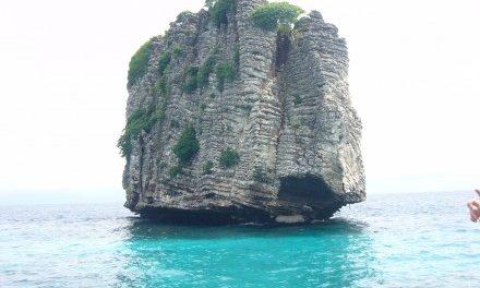 Koh Lanta - Thailande