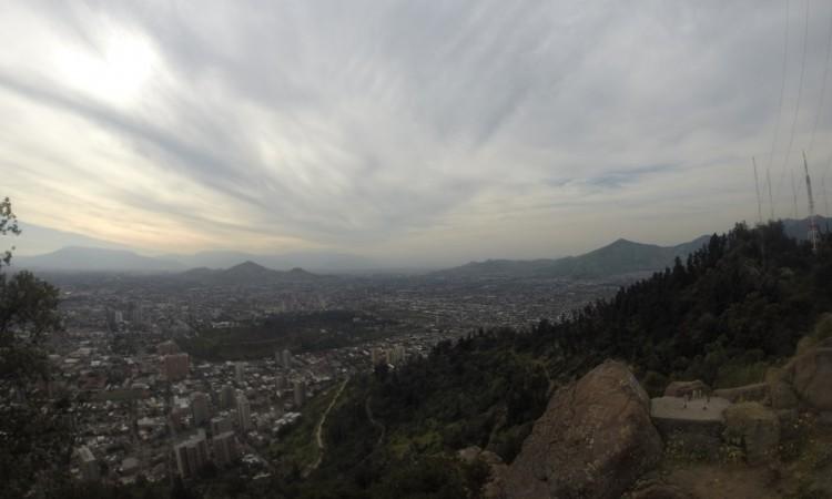 Santiago-Chli