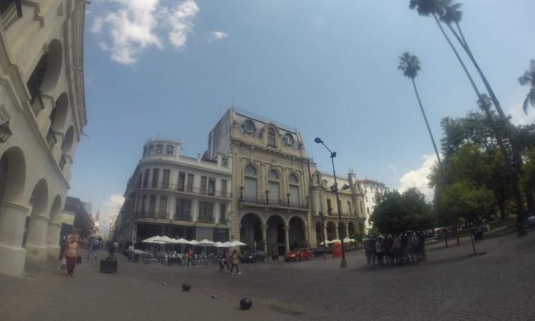 Salta-Argentine